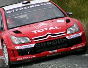 Donegal Rally 2007
